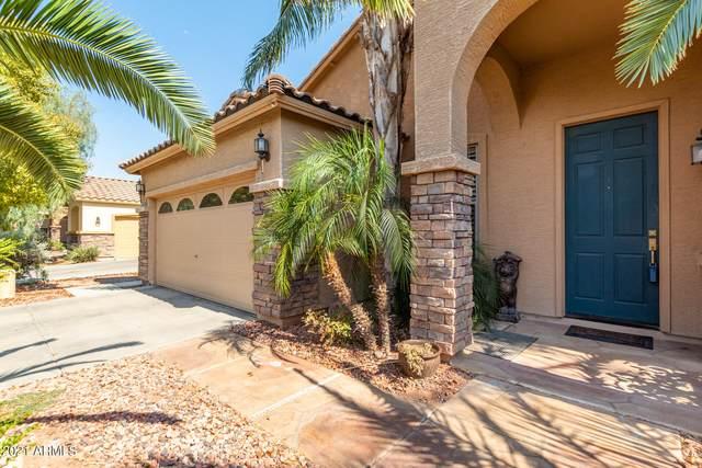 43319 W Delia Boulevard, Maricopa, AZ 85138 (MLS #6253191) :: Dave Fernandez Team | HomeSmart