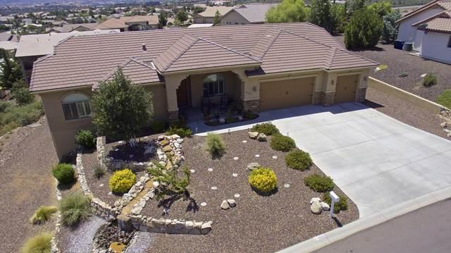 5962 Symphony Drive, Prescott, AZ 86305 (MLS #6253195) :: Keller Williams Realty Phoenix