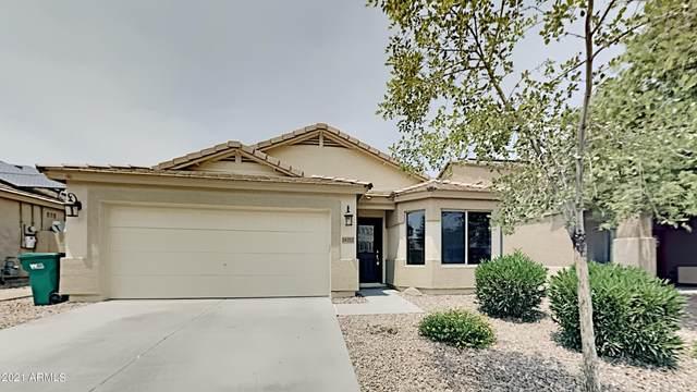 18212 W Mission Lane, Waddell, AZ 85355 (MLS #6253196) :: Midland Real Estate Alliance