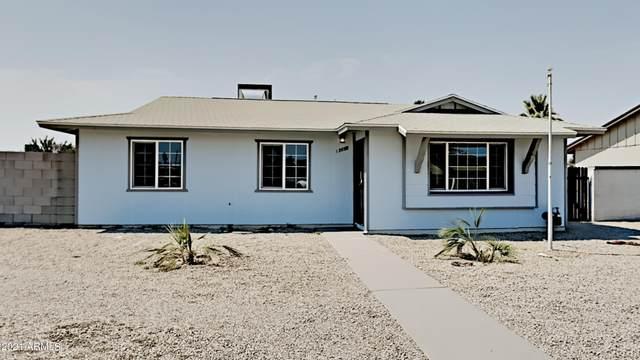 13870 N 48TH Avenue, Glendale, AZ 85306 (MLS #6253197) :: Dave Fernandez Team | HomeSmart