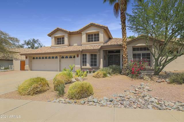 14610 S 24TH Place, Phoenix, AZ 85048 (MLS #6253198) :: Dave Fernandez Team | HomeSmart