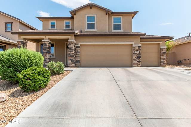 4521 W Maggie Drive, Queen Creek, AZ 85142 (MLS #6253202) :: Dave Fernandez Team | HomeSmart