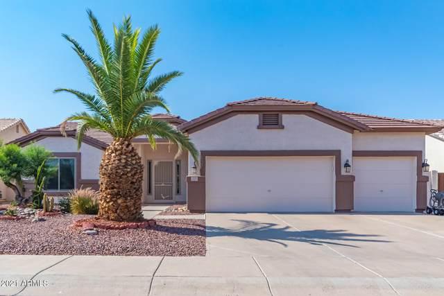 1030 E Desert Inn Drive, Chandler, AZ 85249 (MLS #6253204) :: Keller Williams Realty Phoenix