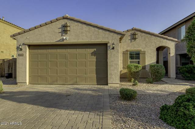 3273 E Lantana Place, Chandler, AZ 85286 (MLS #6253205) :: Arizona Home Group