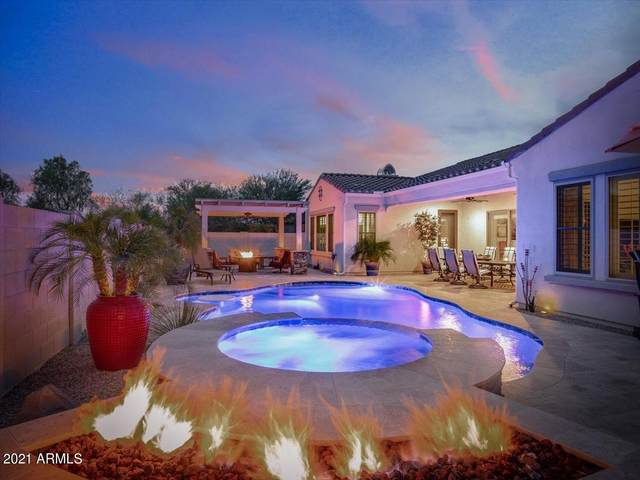 1535 W Calle De Pompas, Phoenix, AZ 85085 (MLS #6253207) :: Yost Realty Group at RE/MAX Casa Grande