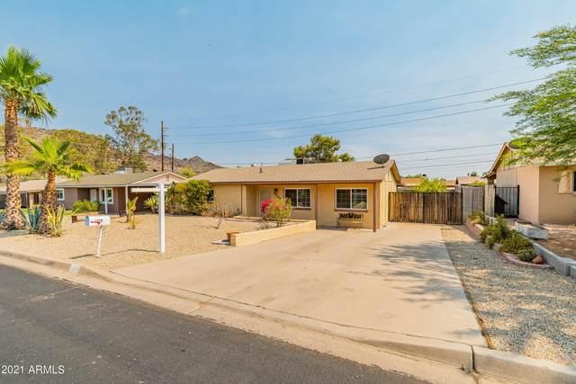 1339 E Mercer Lane, Phoenix, AZ 85020 (MLS #6253209) :: The Daniel Montez Real Estate Group
