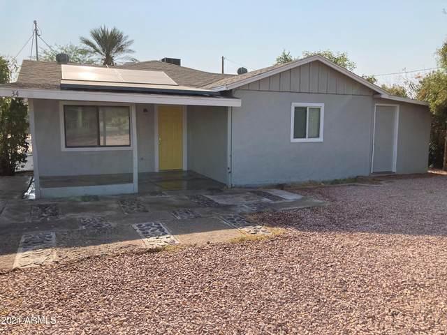 34 N 30TH Drive, Phoenix, AZ 85009 (MLS #6253214) :: Midland Real Estate Alliance