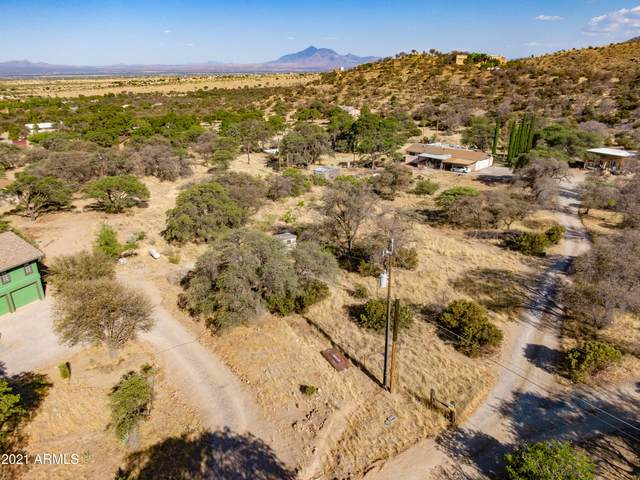 8143 S Downey Street, Hereford, AZ 85615 (MLS #6253218) :: Midland Real Estate Alliance