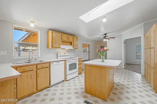 213 S Elmont Drive, Apache Junction, AZ 85120 (MLS #6253224) :: Keller Williams Realty Phoenix
