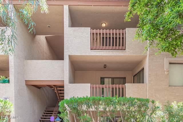 3031 N Civic Center Plaza #314, Scottsdale, AZ 85251 (MLS #6253225) :: Scott Gaertner Group