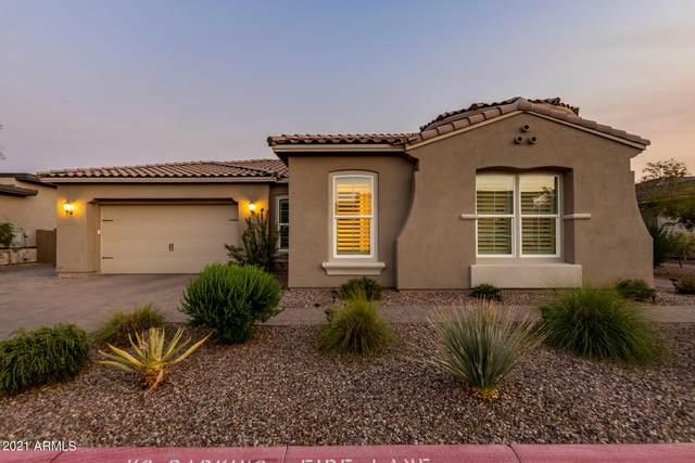 9857 E Jaeger Street, Mesa, AZ 85207 (#6253229) :: Long Realty Company