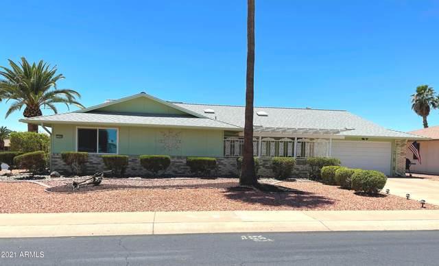 13303 W Castle Rock Drive, Sun City West, AZ 85375 (MLS #6253236) :: Maison DeBlanc Real Estate