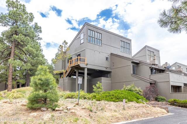 2650 E Valley View Road #240, Flagstaff, AZ 86004 (MLS #6253239) :: Maison DeBlanc Real Estate