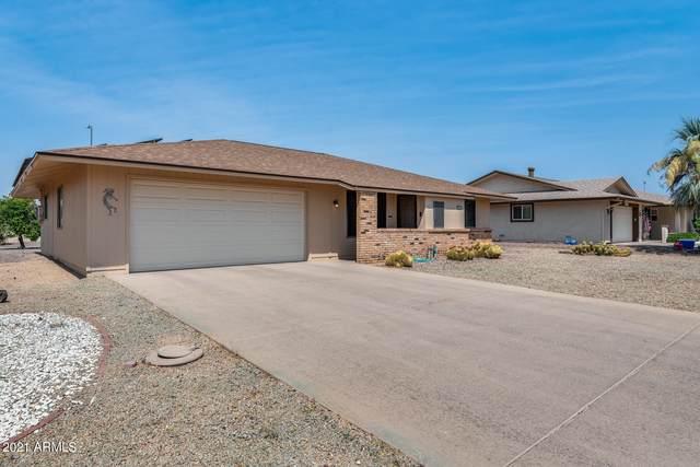 20434 N 124TH Drive, Sun City West, AZ 85375 (MLS #6253241) :: The Daniel Montez Real Estate Group
