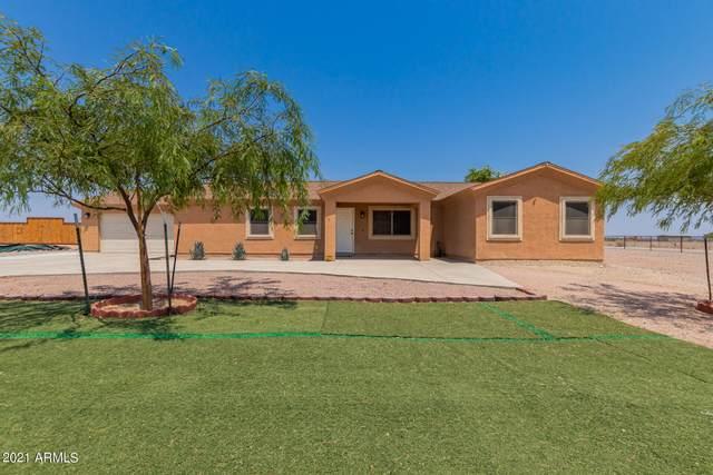17 S 377TH Avenue, Tonopah, AZ 85354 (MLS #6253245) :: Yost Realty Group at RE/MAX Casa Grande