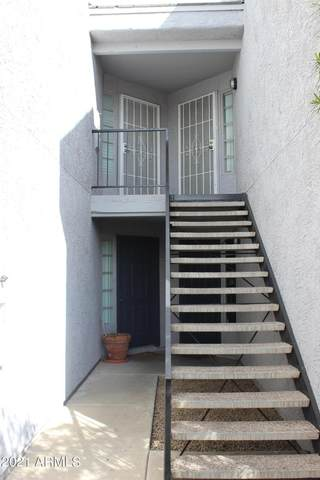 4410 N Longview Avenue #207, Phoenix, AZ 85014 (MLS #6253248) :: Nate Martinez Team