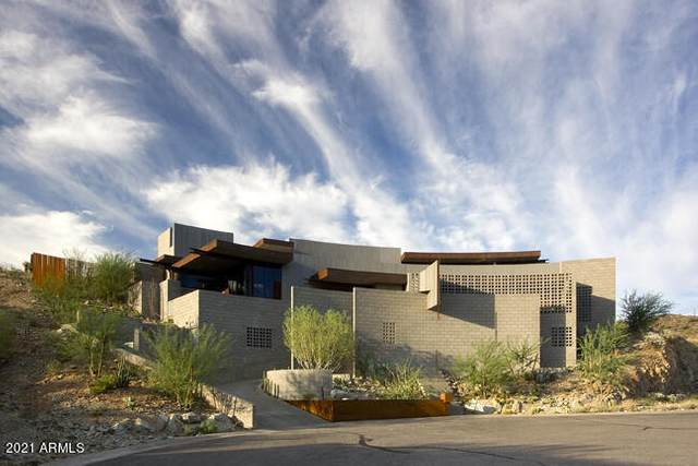 1827 E Rocky Slope Drive, Phoenix, AZ 85048 (MLS #6253254) :: The Dobbins Team