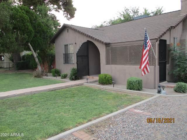 504 E Eason Avenue, Buckeye, AZ 85326 (MLS #6253257) :: Keller Williams Realty Phoenix