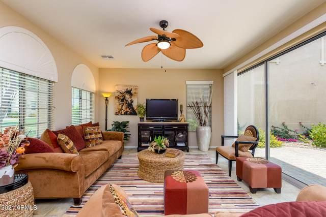 3511 S Seneca Way, Gilbert, AZ 85297 (MLS #6253262) :: Yost Realty Group at RE/MAX Casa Grande