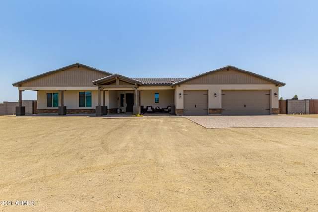 15315 W Peak View Road, Surprise, AZ 85387 (MLS #6253264) :: Selling AZ Homes Team