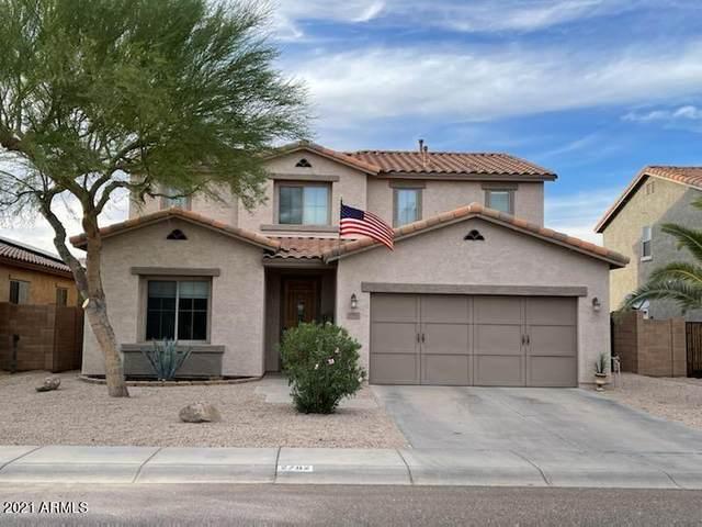 2782 W Mila Way, Queen Creek, AZ 85142 (MLS #6253270) :: Dijkstra & Co.