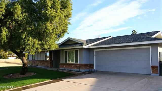 2819 E Gary Street, Mesa, AZ 85213 (MLS #6253275) :: Yost Realty Group at RE/MAX Casa Grande