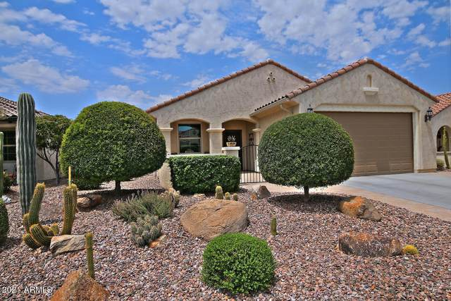 7273 W Cinder Brook Way, Florence, AZ 85132 (MLS #6253281) :: Keller Williams Realty Phoenix