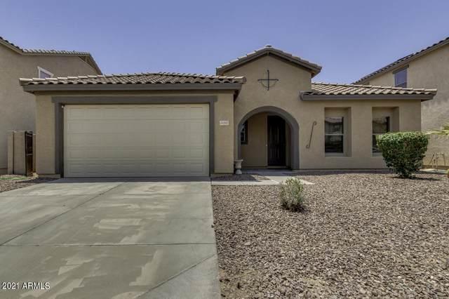 25567 W Lynne Lane, Buckeye, AZ 85326 (MLS #6253282) :: Keller Williams Realty Phoenix