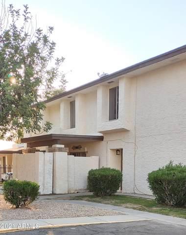 792 E Eugie Avenue, Phoenix, AZ 85022 (MLS #6253289) :: Walters Realty Group