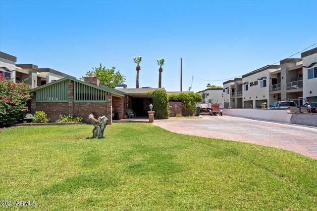 1801 N 51ST Street, Phoenix, AZ 85008 (MLS #6253292) :: Synergy Real Estate Partners