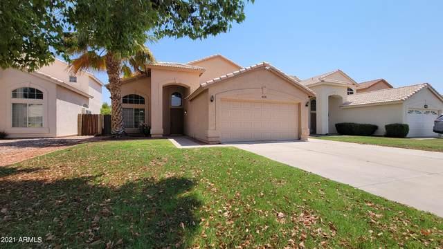 4135 W Camino Vivaz, Glendale, AZ 85310 (MLS #6253295) :: The Laughton Team