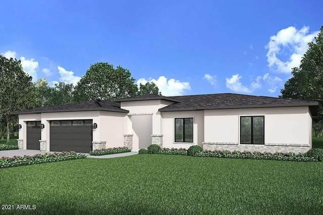 28041 N Quintana Place, Queen Creek, AZ 85142 (#6253303) :: Long Realty Company