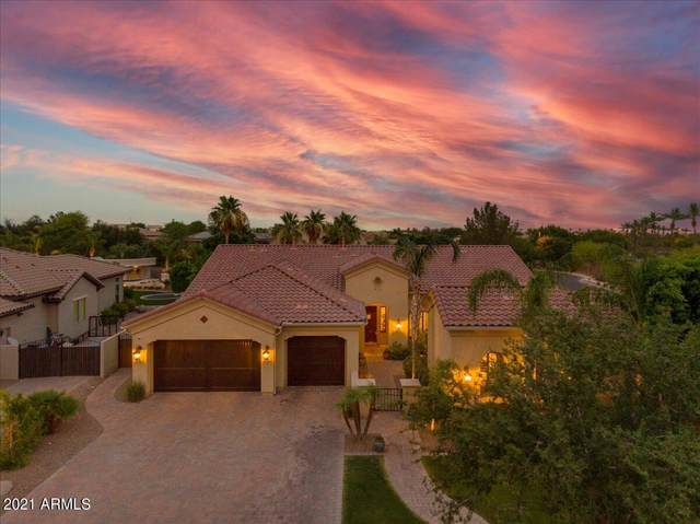4291 S Iowa Street, Chandler, AZ 85248 (MLS #6253304) :: Yost Realty Group at RE/MAX Casa Grande