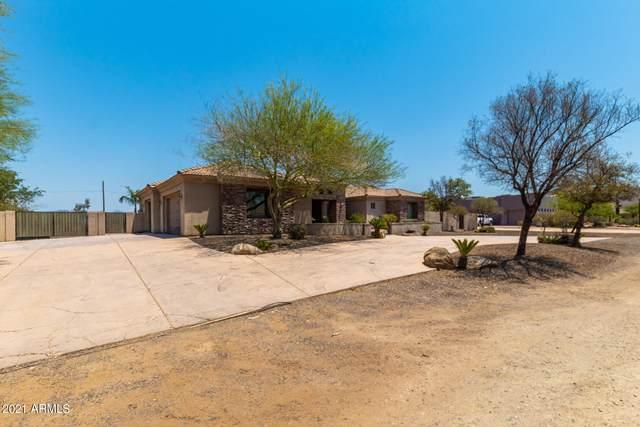 40924 N 3RD Avenue, Phoenix, AZ 85086 (MLS #6253307) :: Walters Realty Group