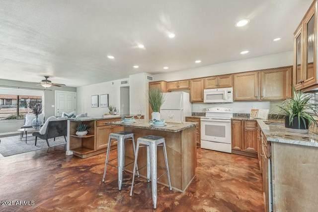 9432 N 16TH Street, Phoenix, AZ 85020 (MLS #6253311) :: Yost Realty Group at RE/MAX Casa Grande