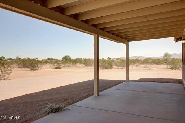 20442 W Carver Road, Buckeye, AZ 85326 (MLS #6253313) :: Keller Williams Realty Phoenix