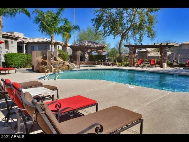 13700 N Fountain Hills Boulevard #240, Fountain Hills, AZ 85268 (MLS #6253323) :: Justin Brown | Venture Real Estate and Investment LLC