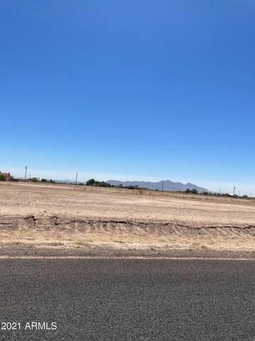 3725 N La Paz Drive, Eloy, AZ 85131 (#6253325) :: Long Realty Company