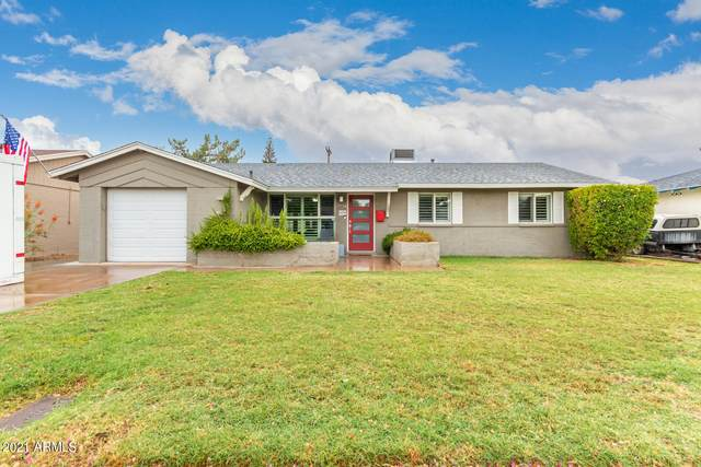 8334 E Monte Vista Road, Scottsdale, AZ 85257 (MLS #6253333) :: Selling AZ Homes Team