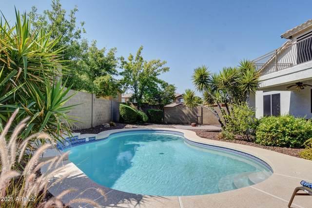 41107 N Crockett Court, Anthem, AZ 85086 (MLS #6253334) :: The Daniel Montez Real Estate Group