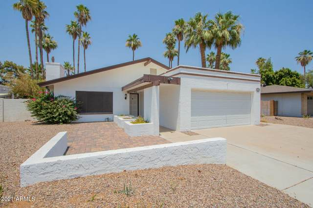 230 W Dorado Circle, Litchfield Park, AZ 85340 (MLS #6253336) :: Midland Real Estate Alliance