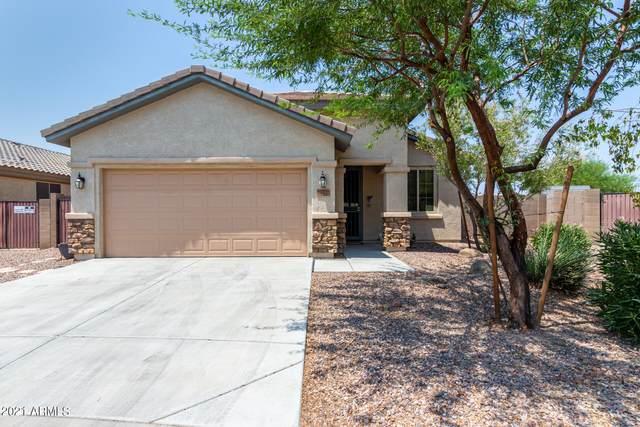 7012 W Gary Way, Laveen, AZ 85339 (MLS #6253351) :: Yost Realty Group at RE/MAX Casa Grande