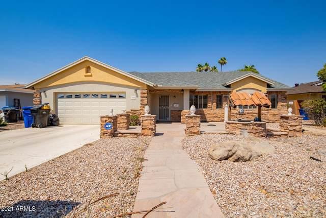 7002 E Exmoor Drive, Mesa, AZ 85208 (MLS #6253352) :: Yost Realty Group at RE/MAX Casa Grande