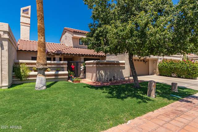 9709 E Mountain View Road #1720, Scottsdale, AZ 85258 (MLS #6253353) :: The Ellens Team