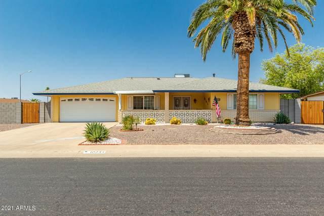 10234 W Bolivar Drive, Sun City, AZ 85351 (MLS #6253370) :: The Daniel Montez Real Estate Group