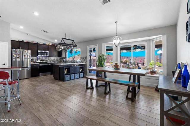 1802 W Banff Lane, Phoenix, AZ 85023 (MLS #6253372) :: Midland Real Estate Alliance