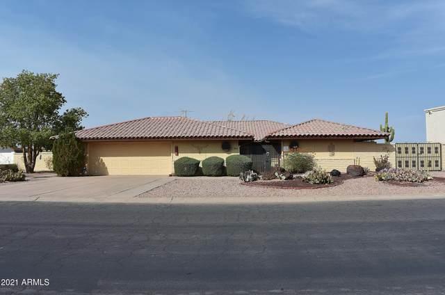 15177 S Country Club Way, Arizona City, AZ 85123 (#6253388) :: Long Realty Company