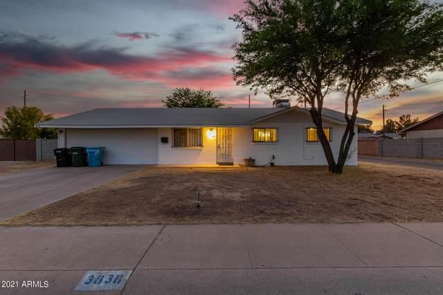 3838 W El Camino Drive, Phoenix, AZ 85051 (MLS #6253393) :: Yost Realty Group at RE/MAX Casa Grande