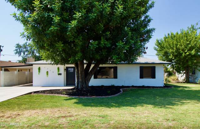 1719 W Fairmount Avenue, Phoenix, AZ 85015 (MLS #6253398) :: Yost Realty Group at RE/MAX Casa Grande