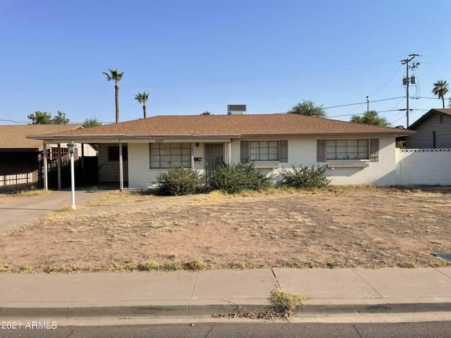6547 E 2nd Street, Scottsdale, AZ 85251 (MLS #6253400) :: Selling AZ Homes Team